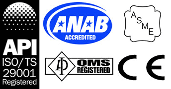 Combined Certification Logos